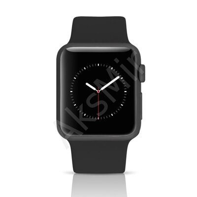Apple watch series 3 black 38'