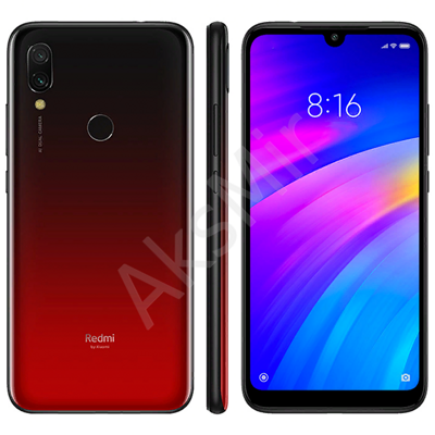 Xiaomi Redmi 7 2/16Gb Красный